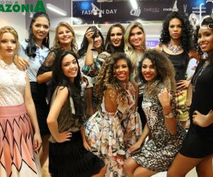 Fashion Day – Porto Velho Shopping