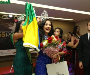 Miss Rondônia Be Emotion 2018