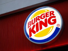 Burger King eleva tom na disputa com o McDonald's